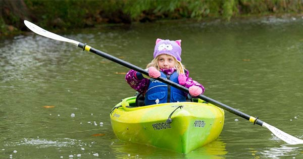 Seven not-to-miss children's activities at the Wagner Subaru Outdoor Experience