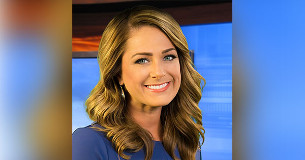 10 Questions with news anchor & Hometown girl… Megan O' Rourke