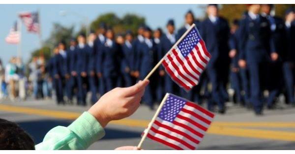 Miamisburg Memorial Day Parade