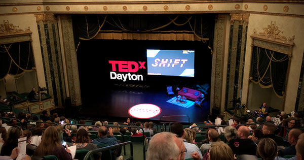 10 Thought-Provoking Quotes from TEDxDayton 2018