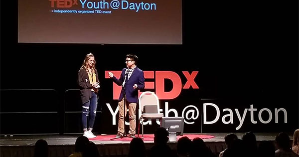 TEDxYouth@Dayton is BACK!