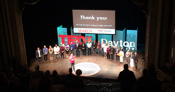 10 of the Best Quotes from TEDxDayton 2016