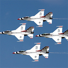 Thunderbirds to sign autographs June 23
