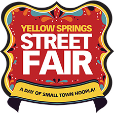 Yellow Springs Street Fair - canceled