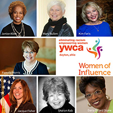 YWCA Dayton announces 2018 Women of Influence