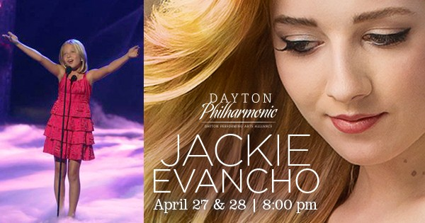 An Evening with Jackie Evancho