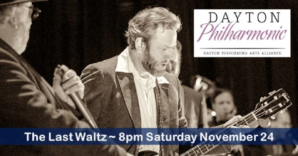The Last Waltz: Live with the Dayton Philharmonic