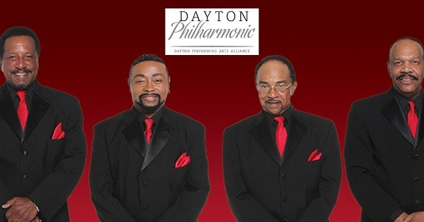 Dayton Philharmonic: The Magic of Motown