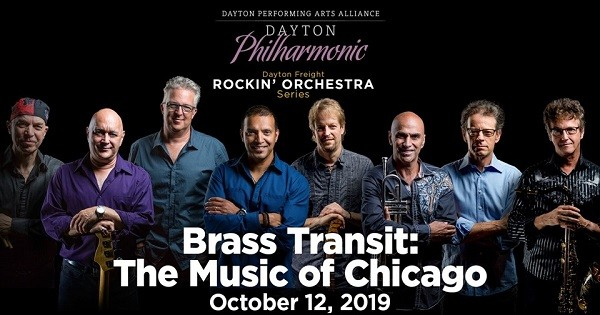 Brass Transit: The Music of Chicago