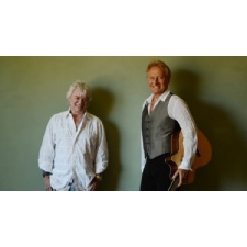 Air Supply at The Rose