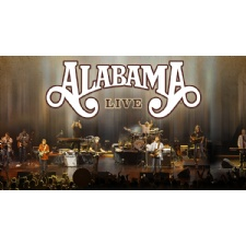 Alabama - THE HITS TOUR 2018