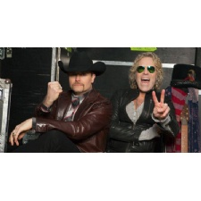 Big & Rich at Fraze Pavilion