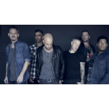 Daughtry - canceled