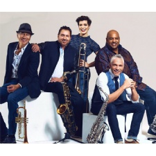 Dave Koz & Friends Summer Horns Tour