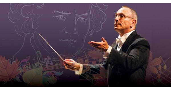 Dayton Philharmonic: Beethoven 4 and More!