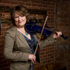 Dayton Philharmonic: Celtic Spirit featuring Eileen Ivers