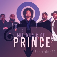 The Music of Prince: A Rock and Symphonic Tribute