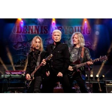 Dennis DeYoung: The Music of Styx & Blue Oyster Cult