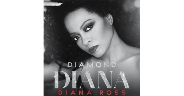 An Evening with Diana Ross