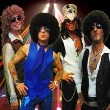 Disco Inferno $5 Friday Concert - canceled