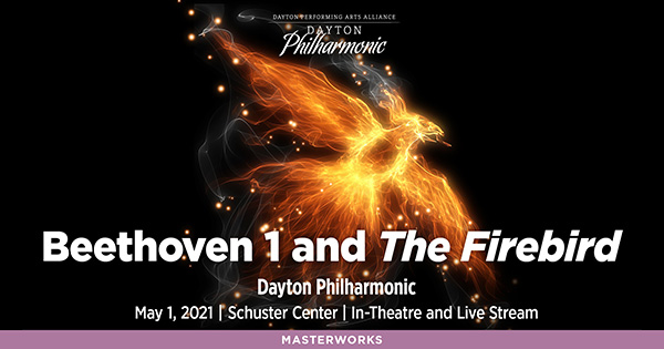 Beethoven 1 and The Firebird