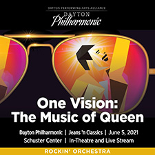 One Vision: The Music of Queen