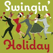 A Swingin' Holiday Celebration w/ Dayton Philharmonic Orchestra