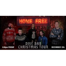 Home Free - Christmas Tour at Hobart Arena