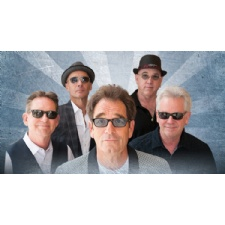 Huey Lewis and The News at The Rose