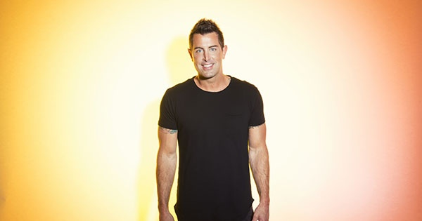 Jeremy Camp - The Answer Tour at the Christian Life Center