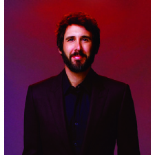 Josh Groban at Fraze Pavilion - canceled