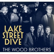 Lake Street Dive & The Wood Brothers