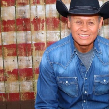 Neal McCoy at The Fraze