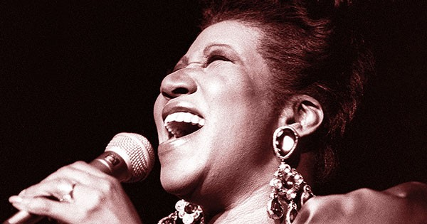 Queens of Soul, with a Tribute to Aretha Franklin