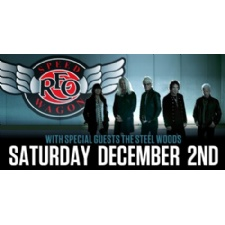 REO Speedwagon at Hobart Arena