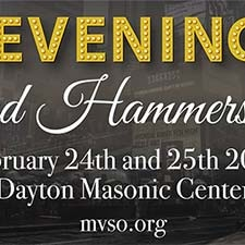 An Evening of Rodgers and Hammerstein Classics with the MVSO