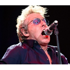 Roger Daltrey performs The Who's 'TOMMY'