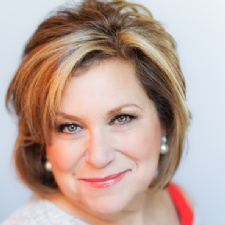 Sandi Patty at the Victoria Theatre - canceled