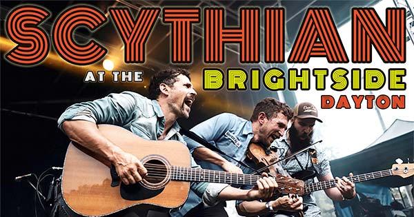 Scythian in Dayton at The Brightside