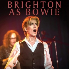 Space Oddity: David Brighton as David Bowie