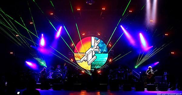 The Australian Pink Floyd Show - canceled