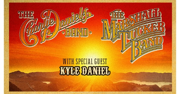 The Charlie Daniels Band: Fire On The Mountain Tour - canceled