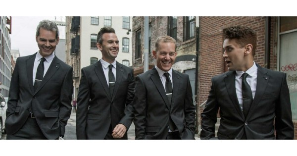 The Midtown Men: Holiday Hits Tour