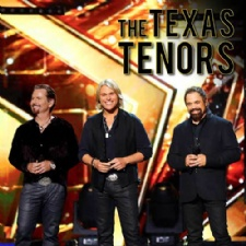The Texas Tenors - canceled
