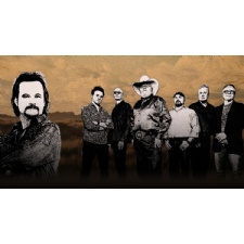 Travis Tritt and The Charlie Daniels Band