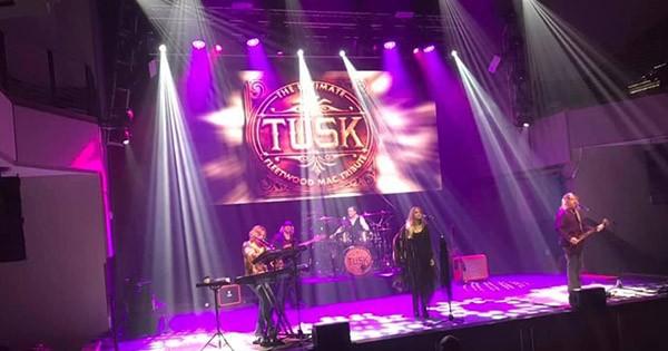 TUSK: The Ultimate Fleetwood Mac Tribute - canceled