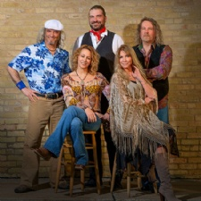 TUSK: The Ultimate Fleetwood Mac Tribute - canceled