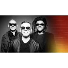 UB40 Legends Ali, Astro, & Mickey