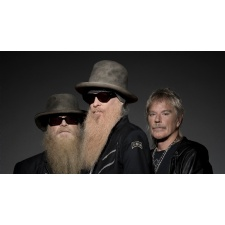 ZZ Top at The Rose