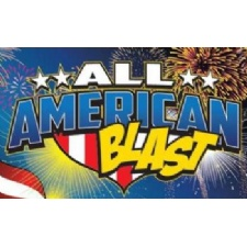 All American Blast: Fireworks in Franklin